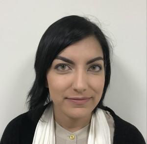 Ms. Arian Scheibe